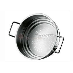 Durszlak, wkładka do gotowania na parze 18/20/24 cm Vinzer