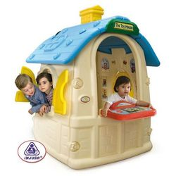 INJUSA Domek TOY HOUSE