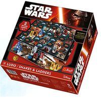 Trefl Ludo star wars