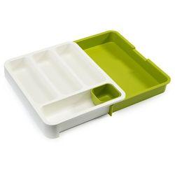 Joseph joseph Organizer do szuflady kuchennej biało-zielony (5028420850413)