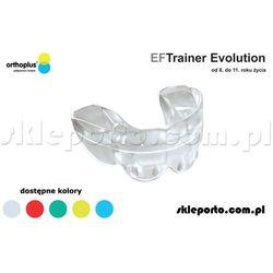 Aparat orthoplus EF Trainer Evolution - Elastyczny aparat ortodontyczny - ortodoncja