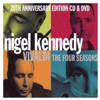 Four Seasons 20th Anniversary - Warner Music Poland