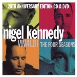 Four Seasons 20th Anniversary - Warner Music Poland, kup u jednego z partnerów