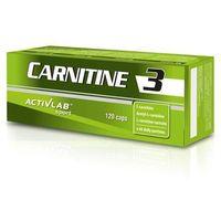 ACTIVLAB L-Carnitine *3 - 120caps