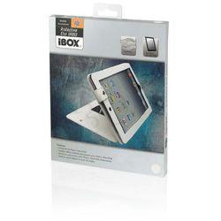 iBOX ETUI EKO SKÓRA iPad 2 New iPad BIAŁE, kup u jednego z partnerów