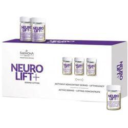 neurolift+ aktywny koncentrat dermo-liftingujący wyprodukowany przez Farmona