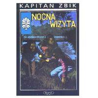 Nocna wizyta. Kapitan Żbik - Władysław Krupka