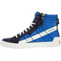 Diesel D-String Plus Sneakers Niebieski 41