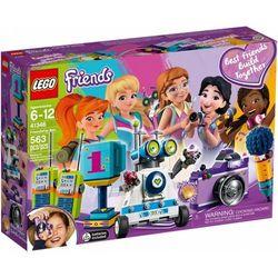 Klocki friends pudełko przyjaźni marki Lego
