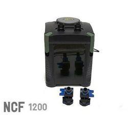 Aqua nova aqua nova ncf 1200 filtr zewnętrzny 400l - darmowa dostawa od 95 zł!