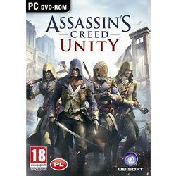 Assassin's Creed Unity, wersja językowa gry: [polska]