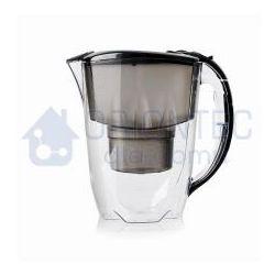 Aquaphor Dzbanek filtrujący amethyst 2,8l kolor czarny + wkład b100-25 maxfor