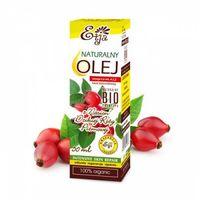 Olej z nasion dzikiej róży bio 50ml 100% naturalny  marki Etja