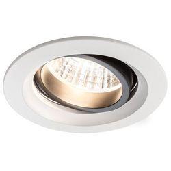Daz LED oprawy 2x7W trafo 18VA białymat/alu - produkt dostępny w Kuis.pl