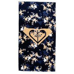 Ręcznik - glimmer of hope mood indigo s aqua ditsy (xbnw) rozmiar: os marki Roxy