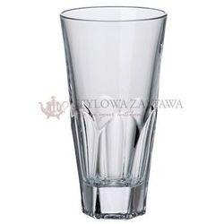 Bohemia Komplet szklanek wysokich 480 ml apollo