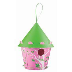 Budka lęgowa dla ptaszków,tt 26, domek dla ptaszków, marki Tweet tweet home