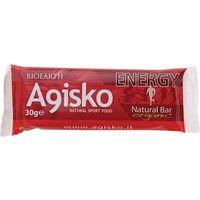Agisko Energy Bar (frutta) - baton energetyczny 30 g (8029182003366)