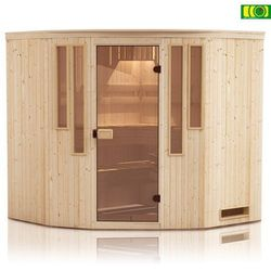 Sauna lapua marki Ogrodosfera.pl