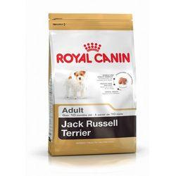 ROYAL CANIN Jack Russel Adult 1,5kg, towar z kategorii: Karmy dla psów