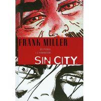 Sin City - II edycja Do piekła i z powrotem, tom 7, Egmont