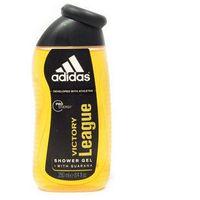 Adidas Victory League 250ml M Żel pod prysznic (3412241220227)