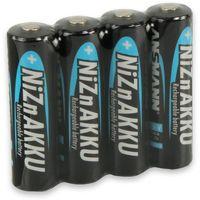 Akumulatory Ansmann AA ZR6 2500mWh 1500mAh NiZn 1.6V (akumulatorek)