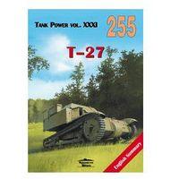 T-27 MILITARIA 255, Isa