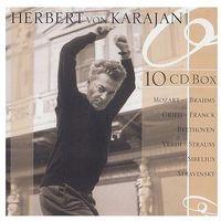 Herbert Von Karajan [Box] - Membran Music