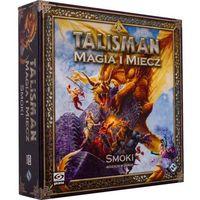 Talisman Magia i Miecz - Smoki (9781589949324)