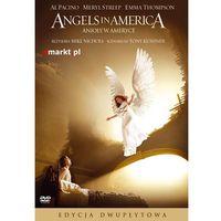 Galapagos Anioły w ameryce (dvd) - mike nichols