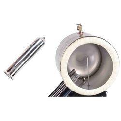 Pro eco solutions ltd. Tuleja niklowana (dla rurki heat pipe)