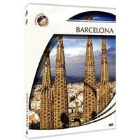 barcelona marki Dvd podróże marzeń