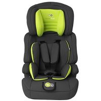 Kinderkraft Fotelik samochodowy  comfort up 9-36 kg lime - limonkowy