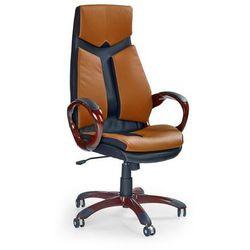 Fotel gabinetowy obrotowy miguel marki Halmar