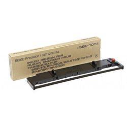 Taśma Seikosha SBP-1051 Black do drukarek igłowych (Oryginalna)