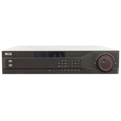 Rejestrator sieciowy IP BCS-NVR64082M (rejestrator przemysłowy)