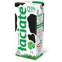 Mlekpol Mleko łaciate 1l. 0,5% - 1szt.