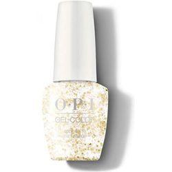 gelcolor gold key to the kingdom żel kolorowy (hpk13) marki Opi