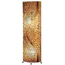 25824 - lampa podłogowa bali 2xe27/60w marki Globo