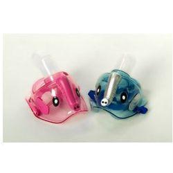 Maseczka - słonik do inhalatora, towar z kategorii: Inhalatory