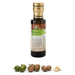 Olejek makadamiowy 250ml, towar z kategorii: Oleje, oliwy i octy