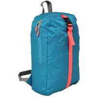 Plecak sportowy 15l PCU671 Outhorn - Niebieski - niebieski