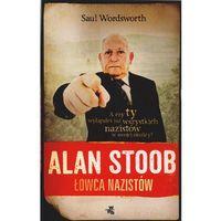 Alan Stoob, łowca nazistów (9788328021556)