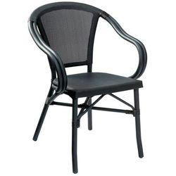 Klasyczne krzesło do użytku zewnętrznego z kategorii Krzesła ogrodowe