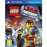 LEGO Movie The Videogame (PSV)