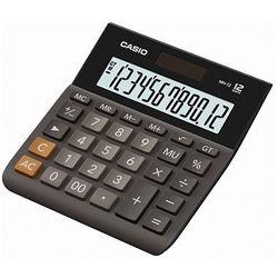 Kalkulator mh12bks 12 pozycyjny marki Casio