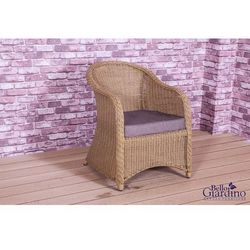 Krzesło ogrodowe Bello Giardino PRIMO - Okazja!, Bello Giardino