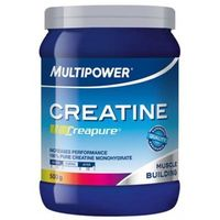 Multipower  pure creatine powder 500g (4006643129715)