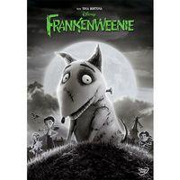 Frankenweenie (DVD) - Tim Burton